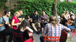 Blog | Make Music New York - Part 2